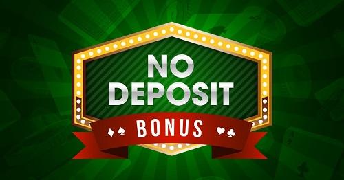 Best No Deposit Bonus Casino