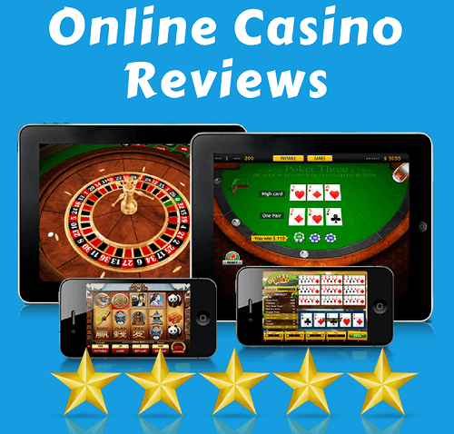 Most Trusted Online Casino Reviews